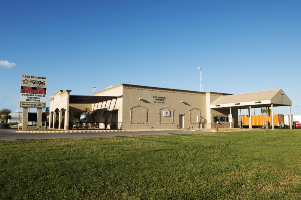 Casa de Cambio Texas Money Exchange | Capote